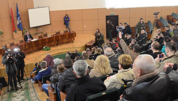 Почти 400 человек получили льготы по налогу Декрета №3