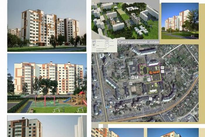 На Суворова хотят построить ещё один дом, объявлено общественное обсуждение